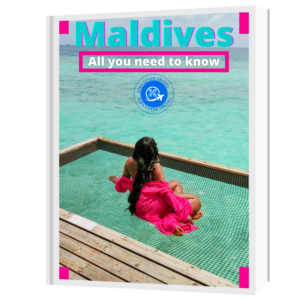 MALDIVES EBOOK (ALL YOU NEED TO KNOW)